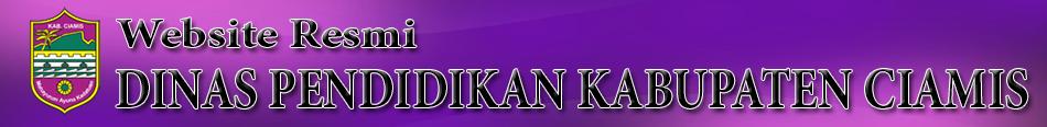 Dinas Pendidikan Kabupaten Ciamis